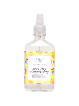 Two Little Ducks After Play Water Based Sanitizer (200 mL)