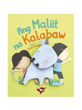 Adarna House Books Ang Maliit na Kalabaw