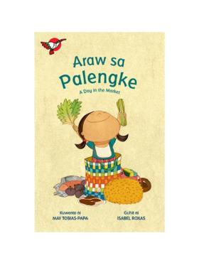 Adarna House Books Araw sa Palengke (Big Book)