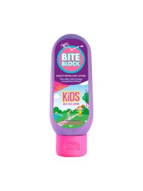 Bite Block Insect Repellant for Kids (50ml)