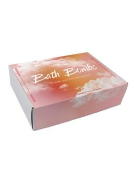 Mother Material PH Cloud Baby Bath Bombs Set (12pcs)