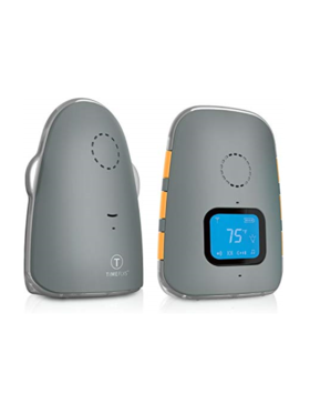 Timeflys Crown Baby Audio Monitor and Pager