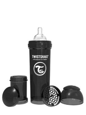 Twistshake Anti-Colic Baby Bottle (330ml)