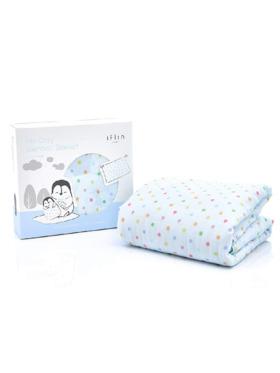 Iflin Baby My Cozy Bamboo Baby Blanket