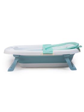 Nuborn.ph Fold-A-Tub with Bath Support Net