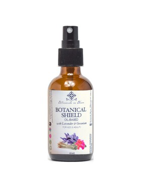 Botanicals in Bloom Botanical Shield (Mosquito & Insect Repellant Oil)