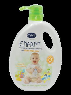 Enfant Nipple & Bottle Liquid Cleanser Bottle 700mL