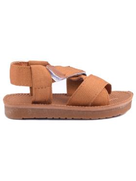 Meet My Feet Cairo Big Kid Sandals