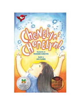 Adarna House Books Chenelyn! Chenelyn! (Big Book)
