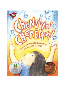 Adarna House Books Chenelyn! Chenelyn! (Picture Book)