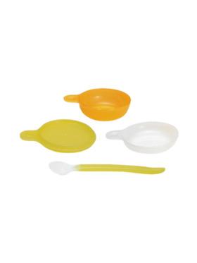 Combi BL Compact Cooking Set