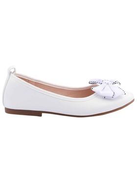 Meet My Feet Dakota Ballet Flats