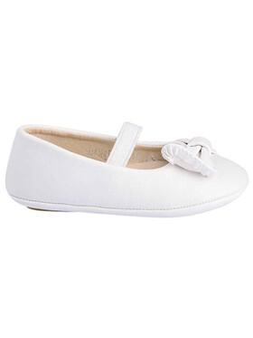 Meet My Feet Damariss Ballet Flats