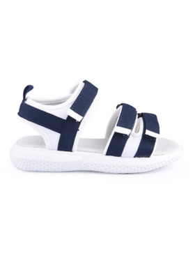 Meet My Feet Dar Baby Sandals