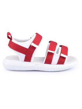 Meet My Feet Dar Little Kid Sandals