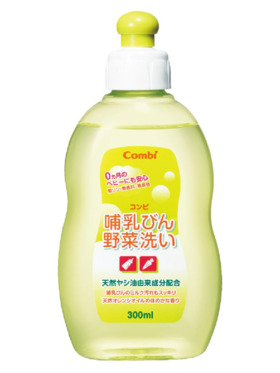 Combi Detergent for Feeding Bottle & Veg (300ml)