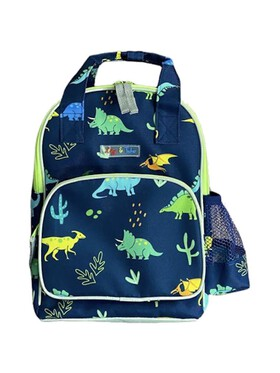 Lily and Tucker Toddler Backpack
