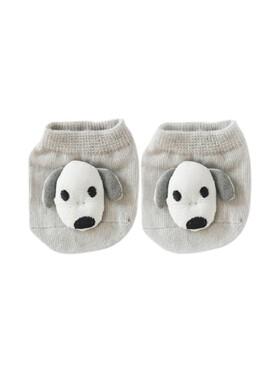 BabyStudioPH Newborn Socks