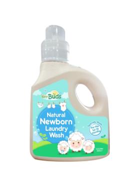 Tiny Buds Newborn Laundry Liquid Wash (1.5L)