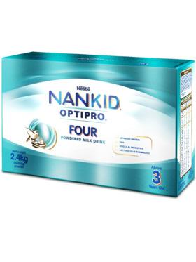 NAN NAN Kid OptiPro Four (2.4kg)