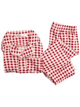 Harper Bridge Kid's Cozy Cotton Pajama Set