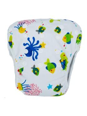 Next9 Turtle Swim Diaper