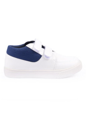 Meet My Feet Jacob2 Little Kid Sneakers
