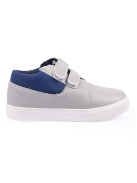 Meet My Feet Jacob2 Big Kid Sneakers