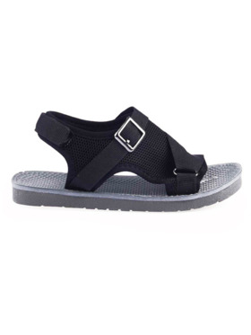 Meet My Feet Kigali Big Kid Sandals