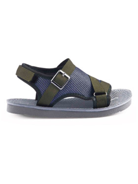 Meet My Feet Kigali Baby Sandals