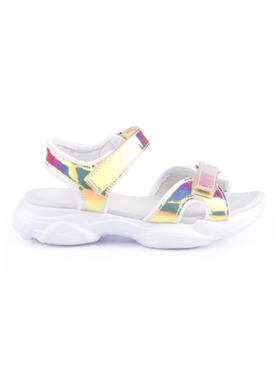 Meet My Feet Marrakesh Big Kid Sandals