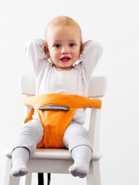 Minimonkey Mini Chair Seat Attachment