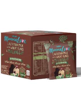 Nestle Mommalove Lactation Milk Chocolate (28g x 10)