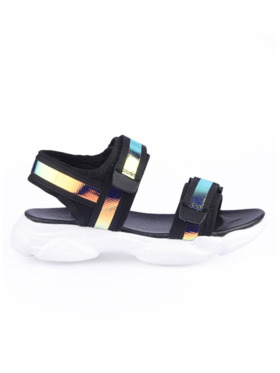 Meet My Feet Nairobi Little Kid Sandals