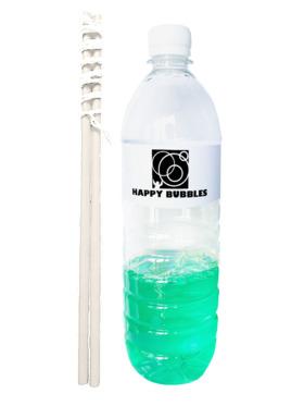 Happy Bubbles Manila Giant Bubble Kit (1L)