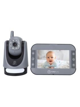 Timeflys Marathon Baby Video Monitor