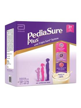 Pediasure Plus MRI Vanilla (1200g)
