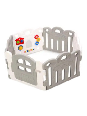 Haenim Petite Baby Room (with fitted mat)