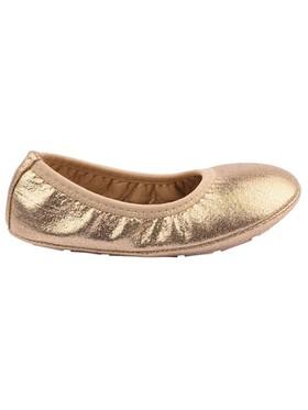 Meet My Feet Poppy Ballet Flats