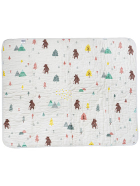 Swaddies PH Bears Original Water-Absorbent Bedmat