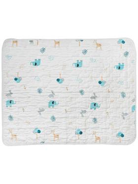Swaddies PH Elephants Original Water-Absorbent Bedmat