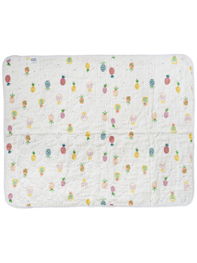 Swaddies PH Pineapples Original Water-Absorbent Bedmat