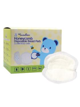SnowBear Honeycomb Breast Pad