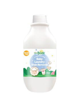 Tiny Buds Natural Baby Laundry Stain Remover Refill (200ml)