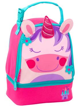 Stephen Joseph Unicorn Lunch Pal Lunch Bag