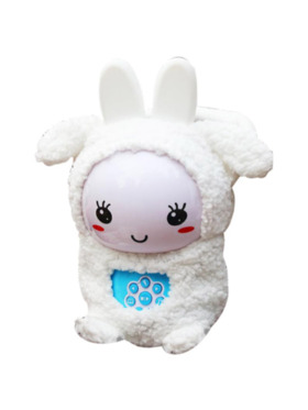 "Alilo Honey Bunny ""CarryMe"" Costume"