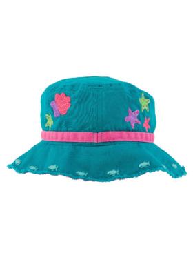 Stephen Joseph Mermaid Bucket Hat