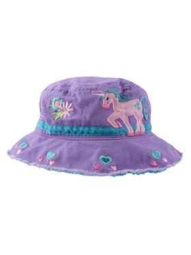 Stephen Joseph Unicorn Bucket Hat