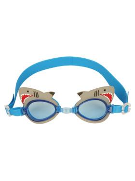 Stephen Joseph Shark Swim Goggles