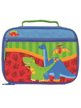Stephen Joseph Dino Classic Lunch Bag